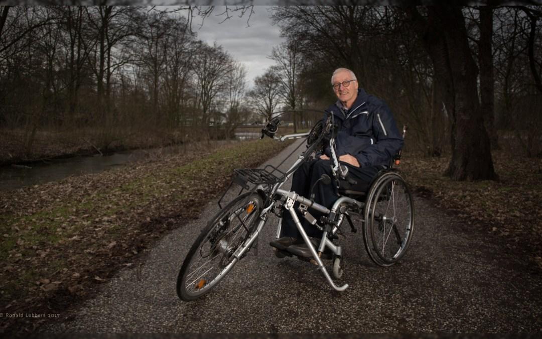 in beeld (3) Fred Hoogeveen