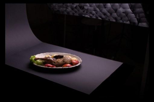 Food Photography Pools restaurant