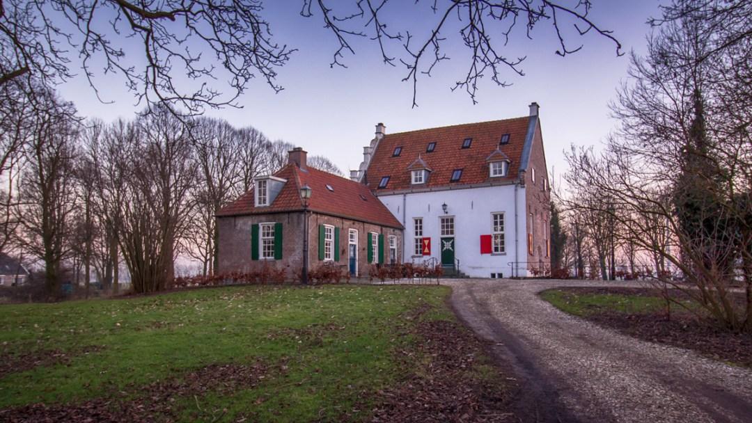 fotografie en website Huis te Lathum