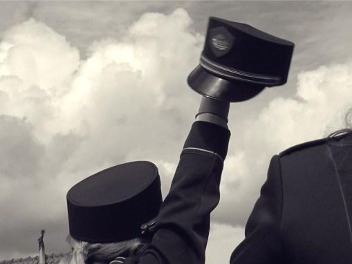 Film voor 100 jarige fanfare Gregorius