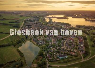 Filmproject Giesbeek van Boven