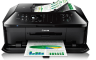 Canon Pixma MX920 Printer Driver Download