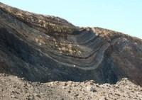 Vulkaan-eifel, geboren uit vuur, as en water