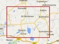 Zwerfstenen in Noordoost-Friesland, deel 1