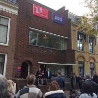 Museumfederatie Fryslân is verhuisd