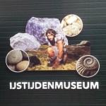 Ingang IJstijdenmuseum