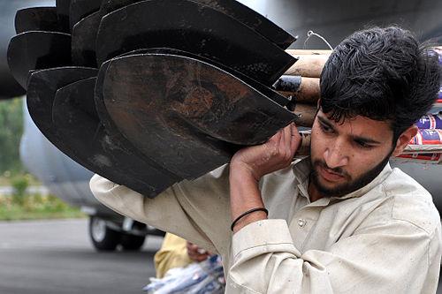 Shovel | Urdu Meaning of Shovel