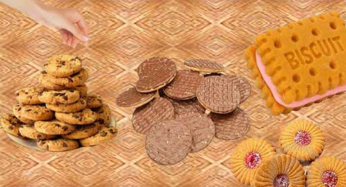 biscuit industry information