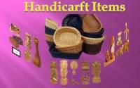 Handicraft-items