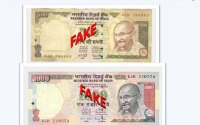fake-money receive hone par kya kare