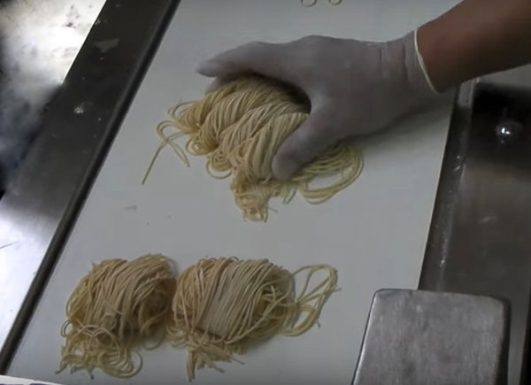 Noodles Manufacturing business