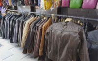 Leather-Garments-manufacturing business