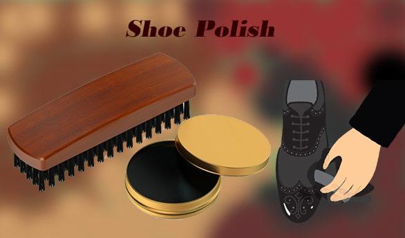 Shoe Polish Making-Business