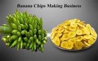 Banana-Chips-Making-Business