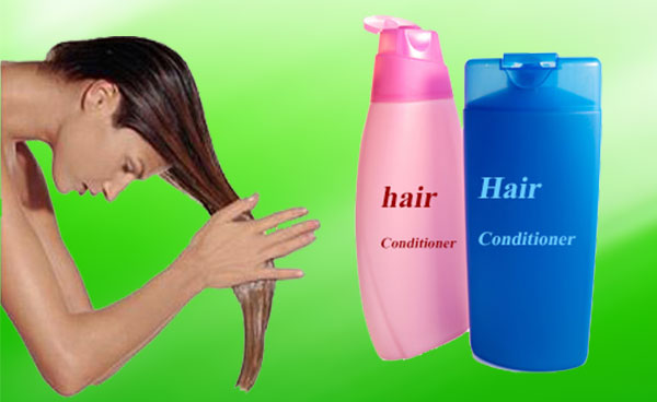 Hair Conditioner Making business
