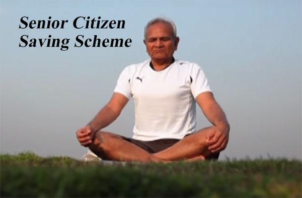Senior Citizen Saving Scheme in-hindi