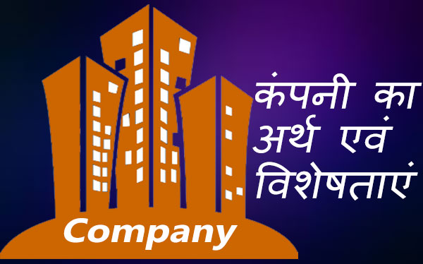 Company-meaning-and-charcterstics-in-hindi