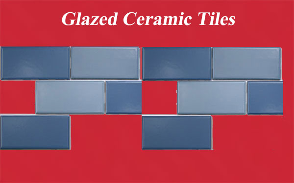 Glazed Ceramic Wall Tiles manufacturing-business