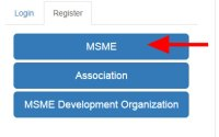MSME-databank-registration step 2