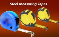 Steel-measuring-tapes manufacturing-business