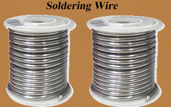 Soldering-wire-manufacturing-