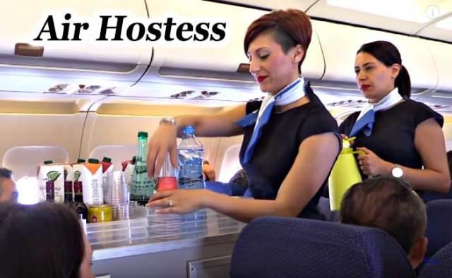 Air-Hostess-kaise-bane
