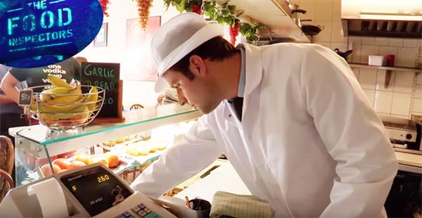 food-inspector kaise bane