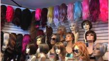 Wig-Store-business