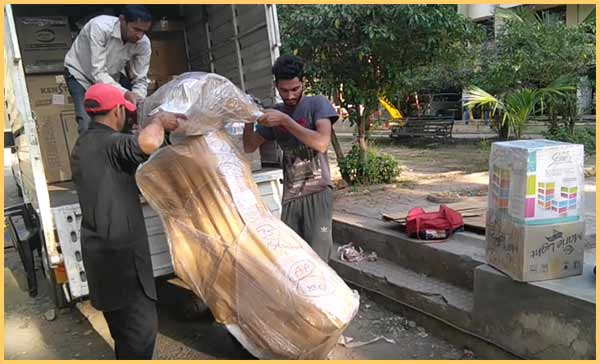 Packers and Movers Business in Hindi
