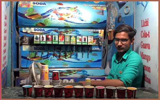Soda Shop Business kaise start kare