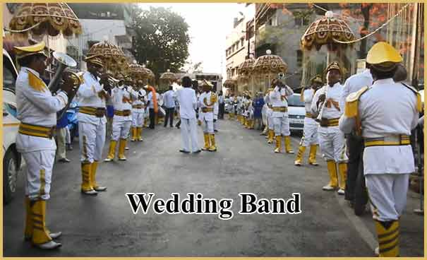 How to start Wedding Band business in Hindi