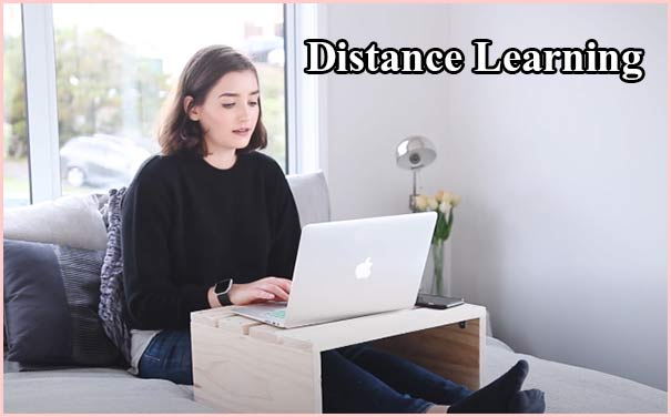 Distance Education kya hai fayde nuksan