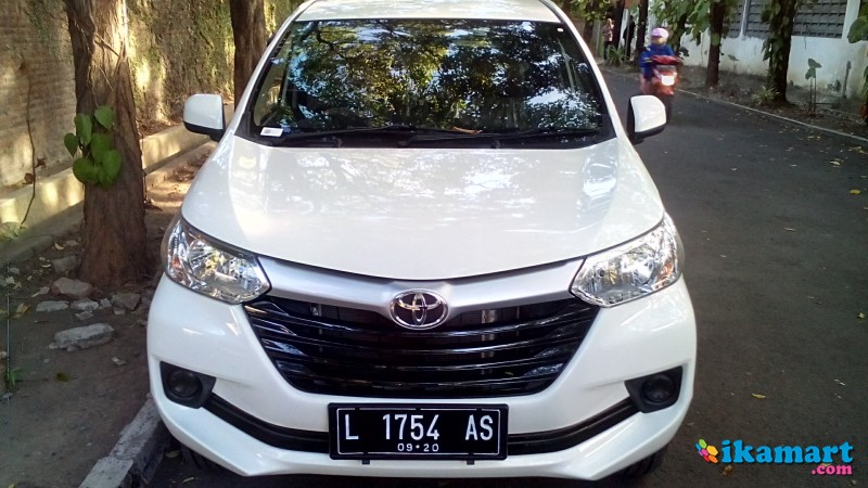 grand all new avanza 2016 toyota kijang innova e abs 2015 putih proses super cepat mobil