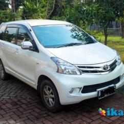 Grand New Avanza G 1.3 Putih Brand Toyota Camry Nigeria Jual All 2012 At 1 3 Siap Mudik Mobil