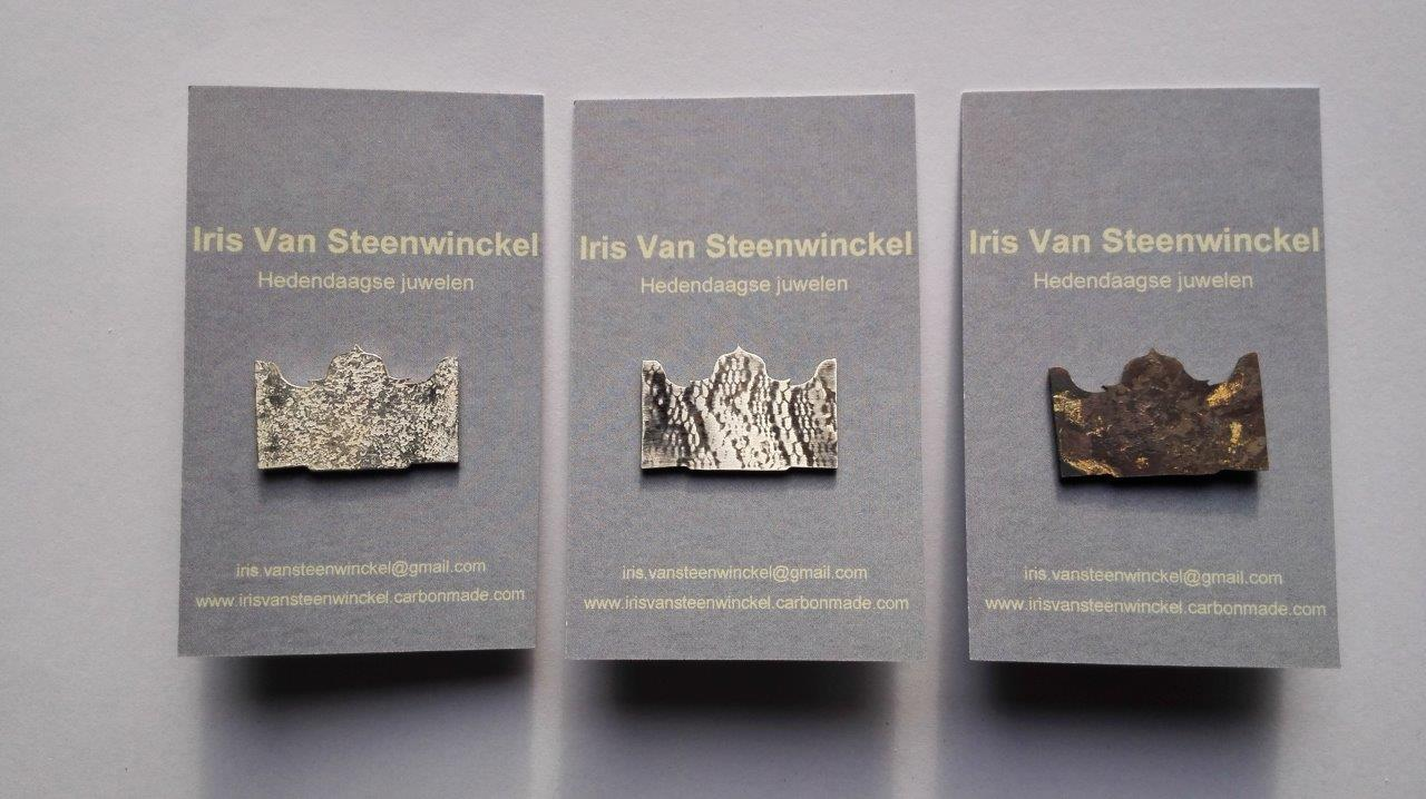 Iris Van Steenwinckel