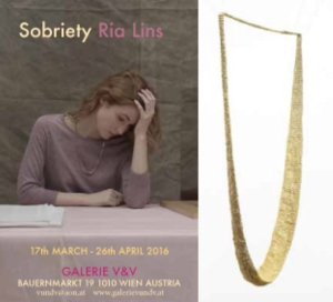 Sobriety Ria Lins (Small)