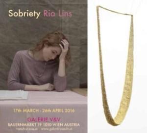 Sobriety Ria Lins (Small)