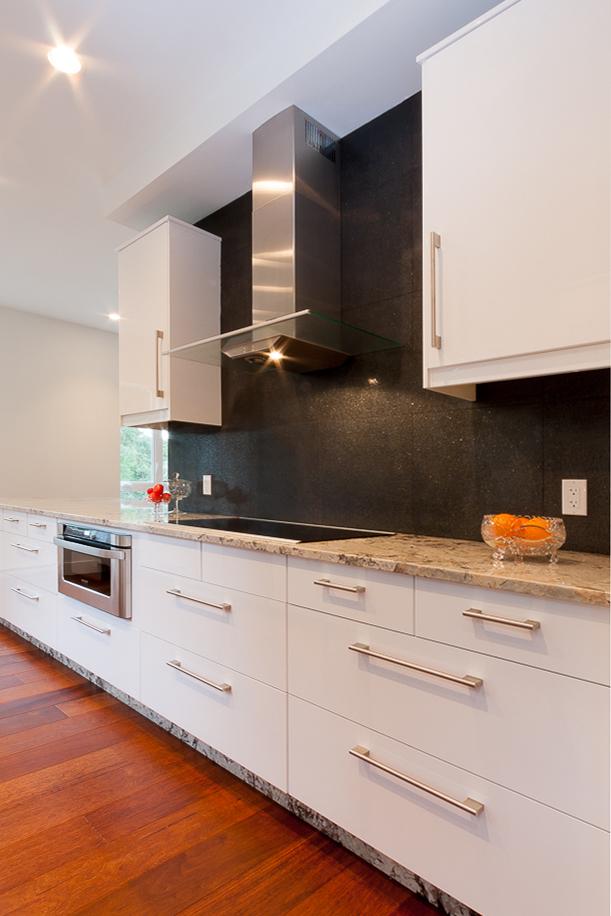 ikea kitchen countertop honey oak cabinets door style of the week: veddinge - ikan installations