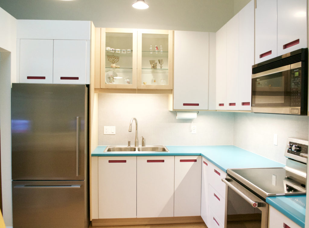 teal kitchen appliances round drop leaf table meet martsa, one of ikea's new cabinet styles