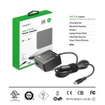 65W USB TYPE-C Charger