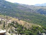 Hiking Ikaria: Doutsoula - Arehtousa | Περπατώντας στην Ικαρία: Δρούτσουλα - Αρέθουσα