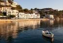 Accommodation in Evdilos & surrounding