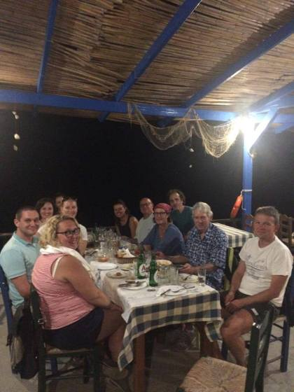 Greek Language Course 11/07-21/07/2017