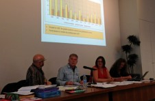 Le bilan annuel d'Ikas-Bi présenté par Thierry Delobel