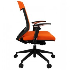Ergonomic Chair Brisbane Leather Cushions Affordable Executive Office Gold Coast Ikcon