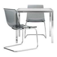 Thorsby / TOBIAS Table and chairs 2 (s59893022) - reviews ...