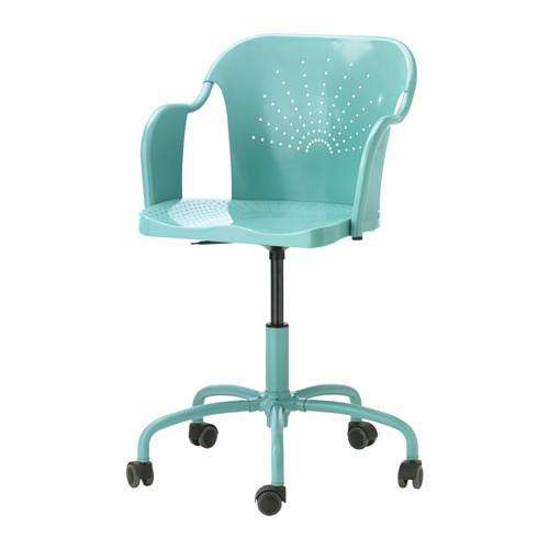 desk chair turquoise lift recliners elderly roberget working 702 790 70 reviews price where to buy