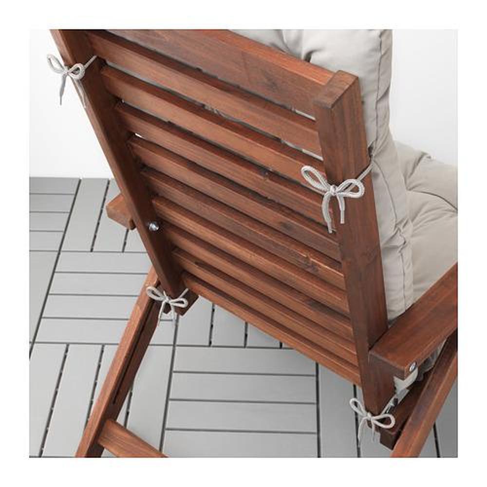 kuddarna coussin de mobilier de jardin
