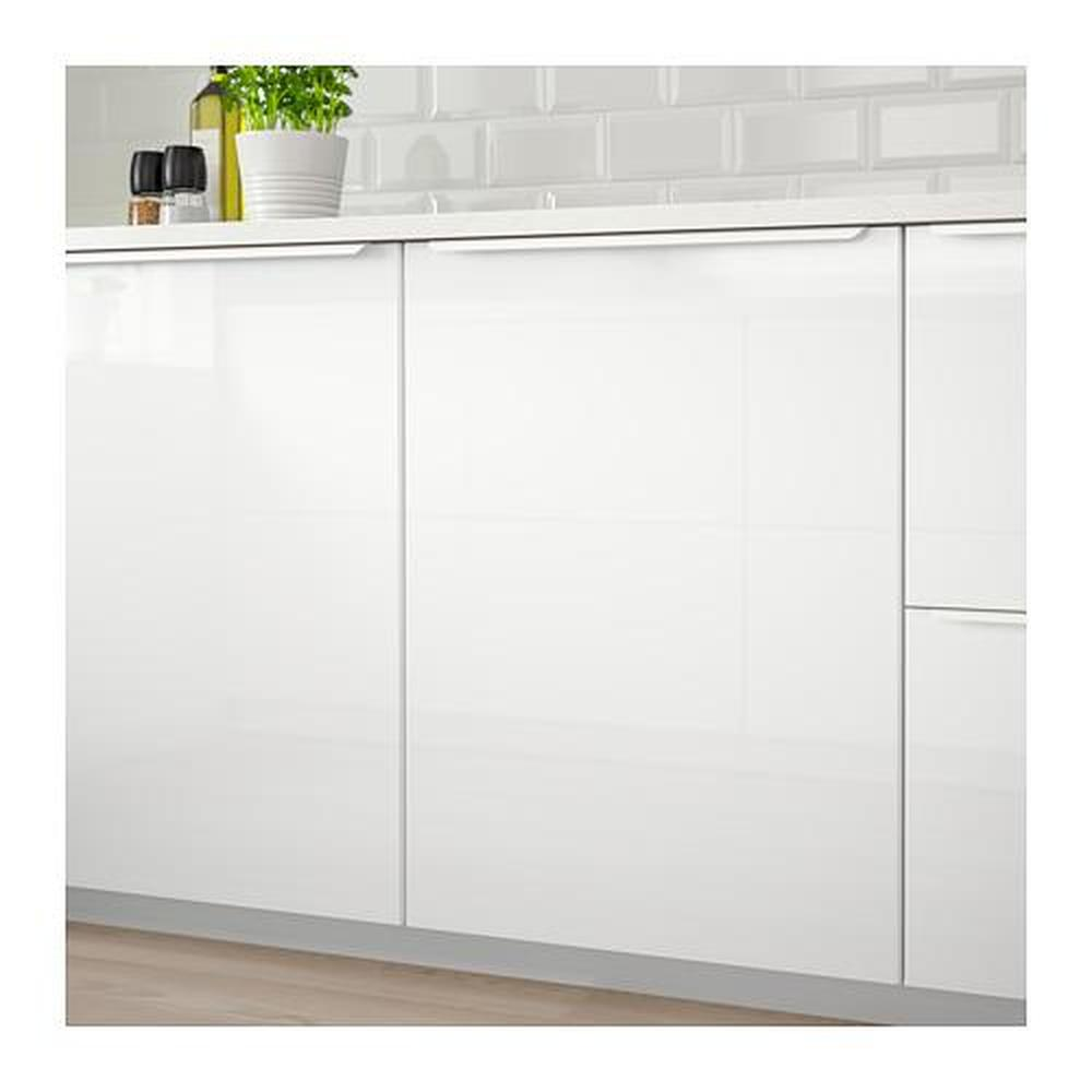 ringhult porte blanc brillant 59 7x39 7 cm