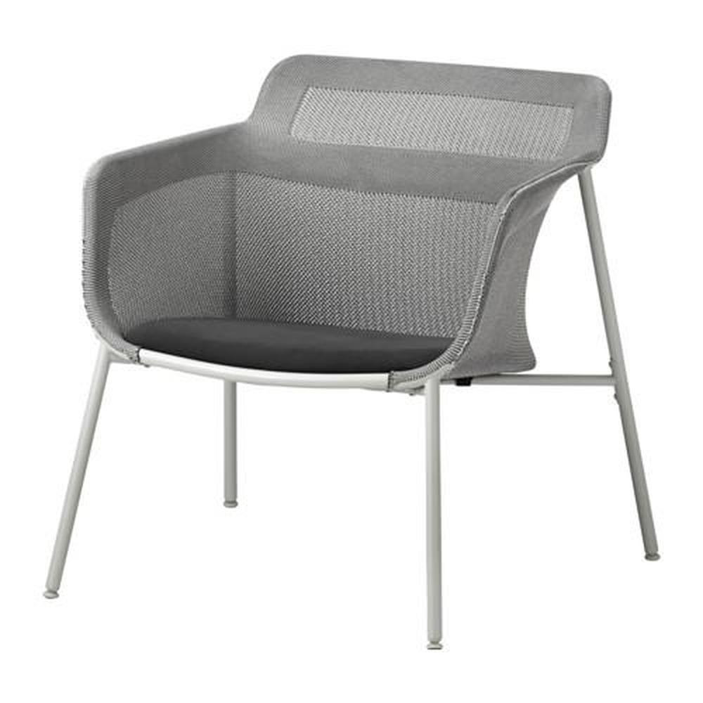 ikea ps 2017 chaise gris